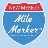 Mile Marker Logo