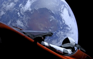 5-FALCON-HEAVY_STARMAN_PASSENGER_IN-ORBIT_2-7-18