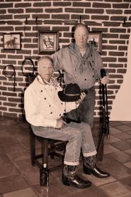Bill&Joe Lynch